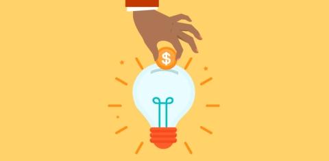 Shutterstock - captação investimento